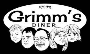 Grimm's Diner